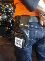 Handy Belt Bag