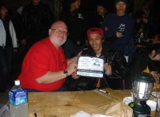 MOTORCYCLE RALLY 2008