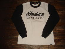 Indian L/S Tee