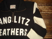 Langlitz Sweater