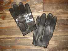 Langlitz Short Glove