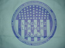Langlitz Workshirt