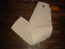 23oz. Canvas Pants