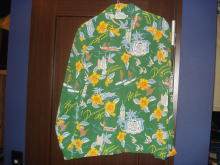 Sun Surf Hawaiiann Shirt