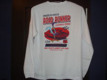 Road Runner L/S T-SHIRT