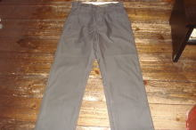 Mountain Cloth Work Pants